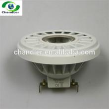 High Quality And High Power AR111 LED G53 AC/DC12V White Warm White