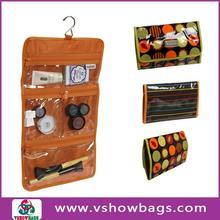 non woven shopping bag pp cosmetic travel bag cosmetic bag organizer