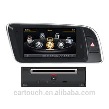 7 inch car dvd gps player for audi q5 navigation auto parts