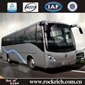 diesel euro 3 dongfeng 50 assentos china fabricante internacional de ônibus