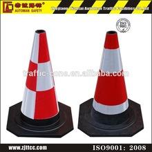 Triangle Traffic Cone road safety traffic cone reflective traffic cones