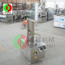 Shenghui factory selling fruit peeling and beating machine tp-120s
