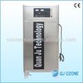 Tratamiento de agua de la planta con la capa de ozono esterilizador/agua potable fabricante