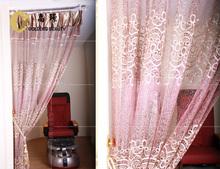 elegant taste door curtain window curtain