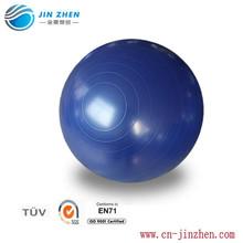non-toxic PVC anti burst gym ball