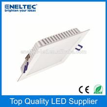 Best quality epistar ultra slim katalog lampu downlight led