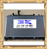 exstruded aluminum core auto parts radiator, orighinal factory radiator