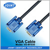 100% Testing 8M VGA Cable with Ferrite from China Professional Manufacturer