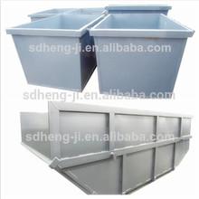 scrap metal bins/crane bin/hook bins/merrell bin manufactures
