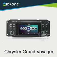 Wholesale OEM jeep grand cherokee navigation system with DVD, GPS, Radio, Bluetooth, Ipod, SD, USB, Steering wheel control
