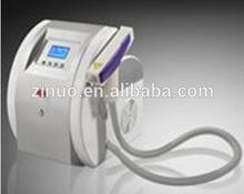 2014 Most effective IPL hair removal machine acne&spot removal/erase wrinkle/skin rejuvenation depilation ipl machine