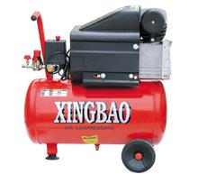Mini Piston type Air Compressor 24L 2HP 220V Portable air compressor