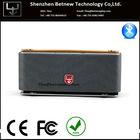 2014 final manufacturer Betnew Five Star high power X05 portable usb sd card mini speaker fm radio