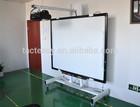 Electronic interactive whiteboard intelligent interactive smart board