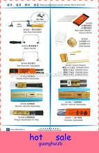 High Quality Jewelry Cutting Saw Bow , Sawblades, Steel Needle & Oilstone