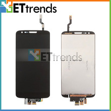 Factory supply lcd and touch screen for lg ptimus g2 d802 d805