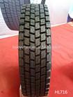 radial tires for trucks