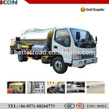 Asphalt Sprayer /bitumen distributor truck