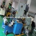 super qualidade de venda superior de alumínio recipiente máquina de perfuração