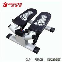 [NEW JS-062A] Mini vibration stepper walking machine fitness leg