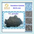 De alta- de fusión- punto de carburo de vanadio vc mejorar en polvo de carburo de tungsteno propiedades