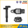 High performance PAL spare part for toyota ignition coil 90919-02252