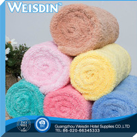 gift made in China 100% organic cotton high quality premium organic cotton towels