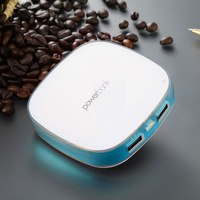 2014 5000mah portable power pack, professional power pond manufacturer