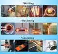 2014 venda quente ce certificado eletrônico de aquecimento por indução