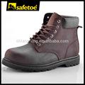 China Mejor-vendido zapatos oxford marca goodyear, calzado marca Goodyear, botas de seguridad goodyear M-8341B
