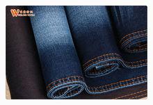 b2875 pantaloni denim jean caldo