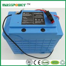 12V 100ah lifepo4 li-ion batteries