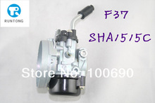 Moped carburetor sha1515