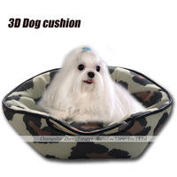 pet's pad dog bed,oop pet dog cat teepee tent bed