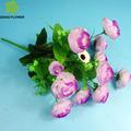 floresdecorativasecorôas de flores artificiais flor camelia para parede