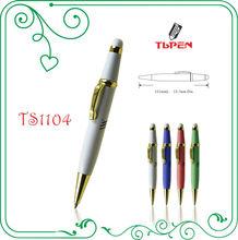 dual purpose stylus pen & ballpoint pen TS1104