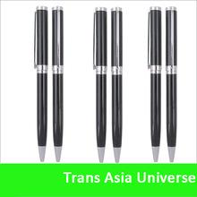 Hot Sale Custom cheap elegant brass ball pen