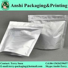 Hot chicken aluminum foil bag pure aluminum chicken bag