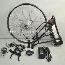 famous brand hub motor motor bike kit motorized