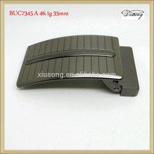 BUC7345 zinc alloy,metal military style belt buckle