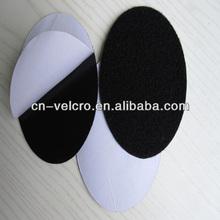 sticky velcro dots/ rubber dots for socks