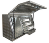 Factory aluminum tool box with Removable drawers for pickup and truck