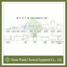 vegetable juice drink complete production line/vegetable juice drink complete process plant