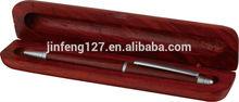 GIFT set wood pen for office gift
