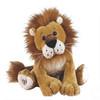 Large vivid lion king stuffed animals/plush jungle animals/plush lion wholesale