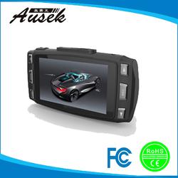 3pcs white light rear view camera for car HDMI port 1080P