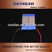 3.7v 4000mah battery 854153 1s2p 3.7v li-ion polymer battery 4000mah li-ion polymer battery