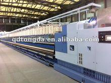 De la máquina de hacer hilo para de gran fábrica, Hilado de algodón de la máquina