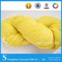 30s/2 55/45 di cotone acrilico mescolato il filato per knittingmade in cina