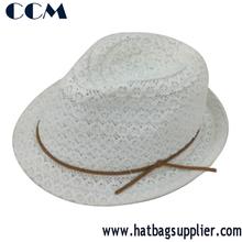 Cheap Wholesale Products Women Fedora Hat,Lace hat,Fedora hat